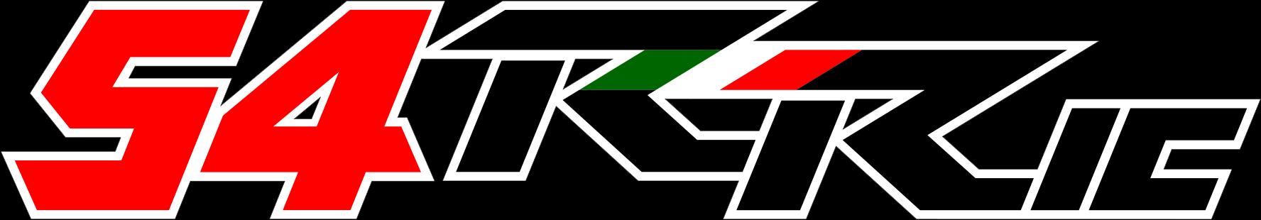 Riccardo Rossi Moto3