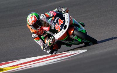 Ultimo GP stagionale per Rossi