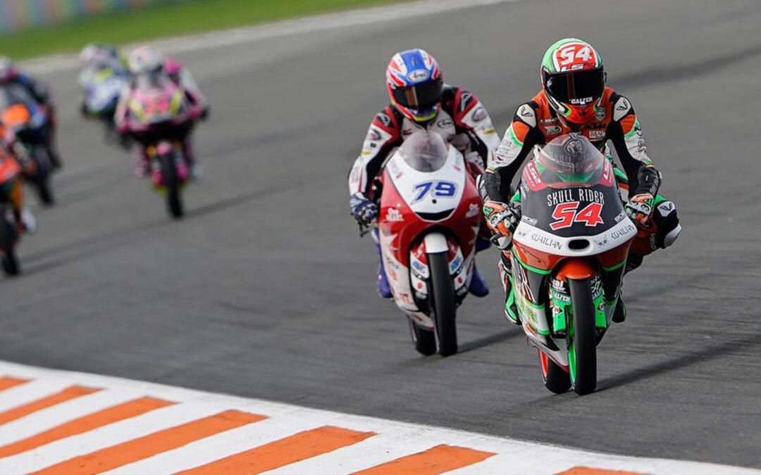 #EuropeanGP: Rossi sfiora la Top10
