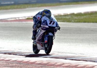 Civ Race 1-2 Misano