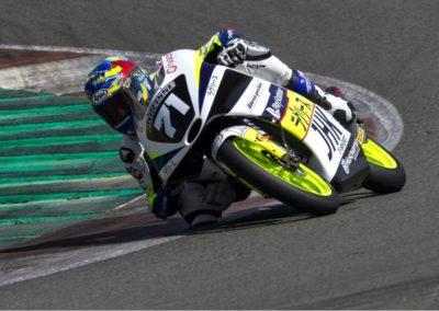 Rossi Valencia Q2
